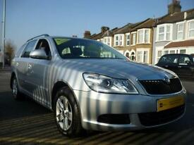 Skoda Octavia 1.6TDI CR 2012 / 62 ( 105bhp ) SE PLUS ESTATE