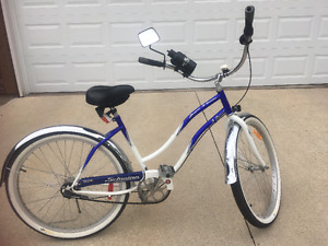 Schwinn Super 3 Cruiser Bicycles