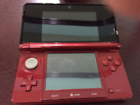 Selling Nintendo 3DS or Trade