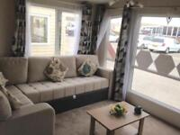 Static Caravan Nr Clacton-on-Sea Essex 3 Bedrooms 8 Berth Victory Echo 2017