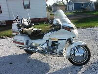 Mint Goldwing Forsale
