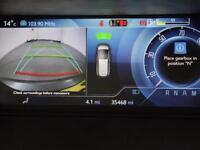 2014 CITROEN C4 GRAND PICASSO 1.6 e HDi 115 Exclusive+ 5dr MPV 7 Seats