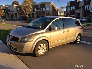 2006 Nissan Quest 3.5 Limited