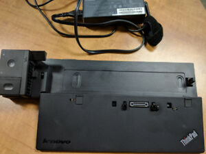Lenovo ThinkPad Ultra Dock SD20A06046