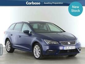 image for 2018 SEAT Leon 2.0 TDI 150 Xcellence Technology 5dr ESTATE Diesel Manual