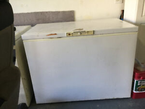 Chest freezer, Great Value
