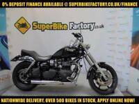 2006 56 TRIUMPH SPEEDMASTER 865CC 0% DEPOSIT FINANCE AVAILABLE