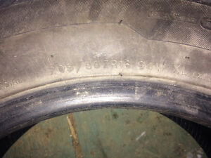 205/55/16 directional tires