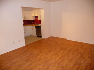 Renovated 3 BR/2 bathrm apt in Westmount for June or July