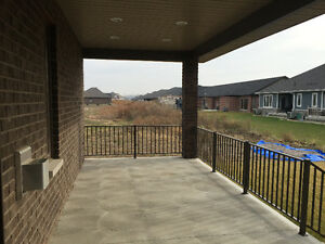 TO BE BUILT RANCH IN LAKESHORE Windsor Region Ontario image 10
