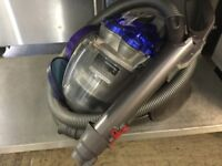Dyson dc20 compact cylinder Vacuum Cleaner
