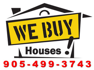 We Will buy Your Oshawa Home. Get A No-Obligation CA$H offer!!