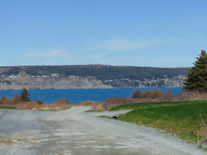 Ocean View Building Lot for Sale in Bay Roberts!