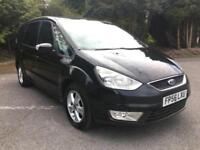 2006 FORD GALAXY ZETEC 1.8TDCI 7 SEATER ONLY 75,000 MILES