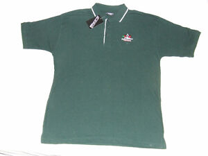 Stride Polo Shirt - NEW - $15.00