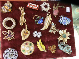Large selection of antique, vintage and estate jewelry Kitchener / Waterloo Kitchener Area image 4