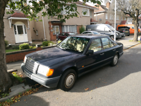 Used W124 for Sale | Used Cars | Gumtree