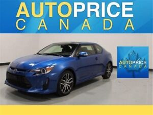 2014 Scion tC PANORAMIC ROOF|NAVIGATION