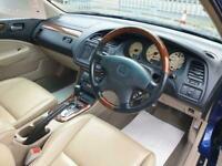 2002 Honda Accord 2.3 TYPE-V AUTOMATIC SALOON Petrol Automatic