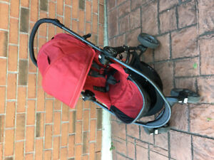 Baby Jogger City Select in great shape