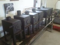 Small Wood Stoves for Sale, Ict Huts