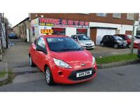 2011 Ford KA 1.2 Studio 3dr (start/stop)