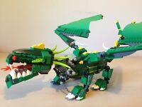 Lego Creator 4894 age 7-12