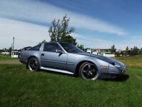 1986 Nissan 300ZX Great Driver or Toy, REDUCED was $4200