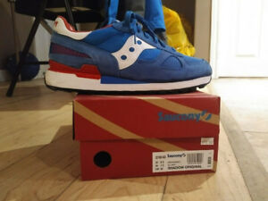 Saucony Shadow size 8.5
