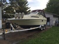 Thunder craft magnum (reduced! Purchased new boat)