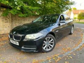 image for 2014 BMW 520D SE, 2.0 Diesel, Full Service History