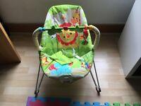 Fischer Price- Baby Rocking Chair
