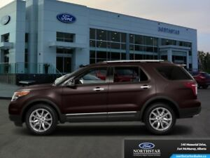 2014 Ford Explorer XLT  - $94.55 /Wk