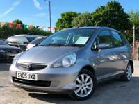 HONDA JAZZ 1.4i-DSI SE, 1 OWNER FROM NEW+ 48K MILES FROM NEW + 10 SERVICE STAMPS