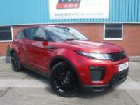 2017 Land Rover Range Rover Evoque 2.0 TD4 HSE Dynamic Lux Auto 4WD (s/s) 5dr SU