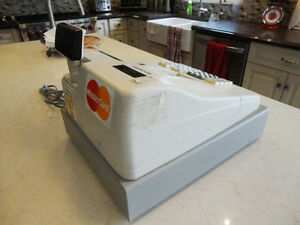 Sharp XE-A155 Retail Cash Register - Works Perfectly Kitchener / Waterloo Kitchener Area image 4