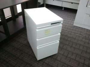 Office File Storage Cabinets - $100.00 ea