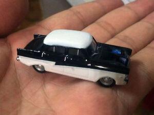 Schuco - FORD TAUNUS - 1:87 Diecast Model Car