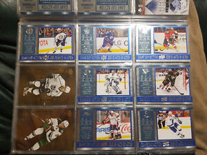 2016 Tim Hortons Hockey set to trade for 2015 set London Ontario image 4