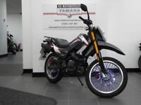 66 REG KEEWAY TX 125 TRAILS IMMACULATE LOW MILES SAVE A FORTUNE ON COST NEW