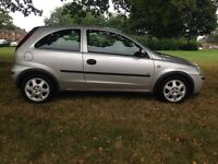 VAUXHALL CORSA LIFE 1.2 CHEAP INSURANCE