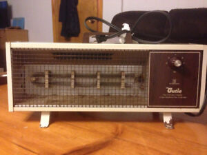 Portable heater in good condition!