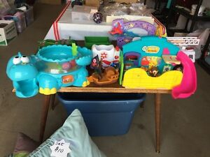 Multi-Family Garage Sale in Millwoods
