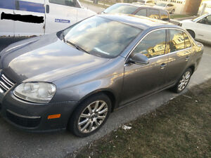 2006 Volkswagen Jetta 2.0 Turbo Sedan with etest and safety