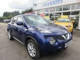 2014 Nissan Juke 1.2 DIG-T Acenta Premium 5dr (start/stop)