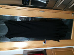 Brand New Black Dress - size 14