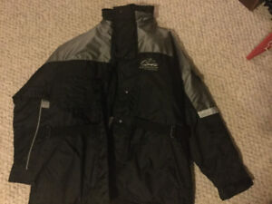 Mustang Ice Rider snow suit for sale