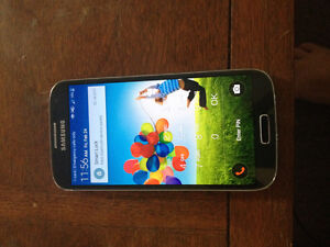 Unlocked Samsung Galaxy 4