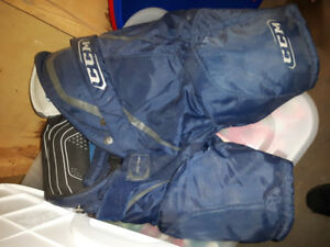 Kids Hockey Pants