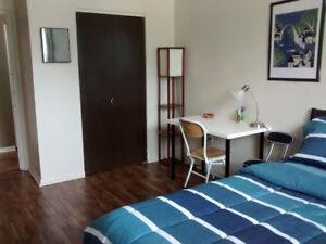furnished room close mcmaster university